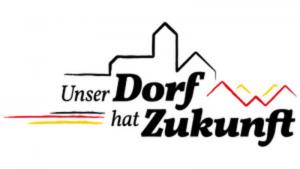 Dorfwettbewerb Logo